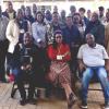 edited group photo Hlengiwe and Senzo