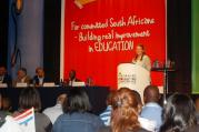 Apr 2012 Durban Conference