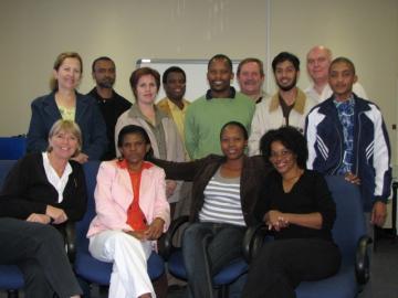 April 2007 Peer Coach Facilitators