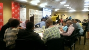 Aug 2014 DBE Centre Managers Training