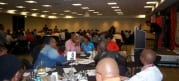 Aug 2014 DBE Day 5 and Awards Dinner