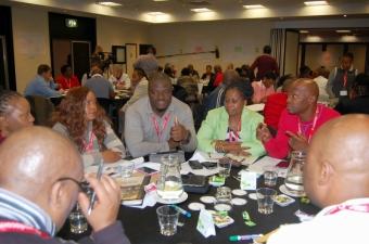 Aug 2014 DBE Teacher Centres Workshop Day 3