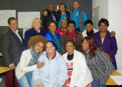 Aug 2014 LGP W Cape Day 2 Change Leadership