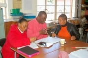 Aug 2014 Learning Gains SMT Workshop KZN