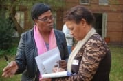 Aug 2014 Learning Gains Western Cape