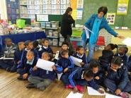 Aug 2014 Somerset West Methodist Learners