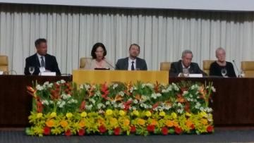 Aug 2015 iEARN Brasilia Conference