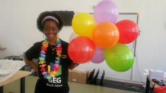 Dec 2014 Durban GEG Kickstarter Workshop