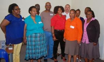 Jan 2015 Learning Gains Project Workshop KZN