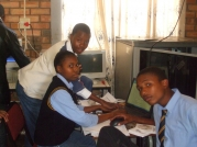 July 2007 HelpDesk - Rotterdam High School