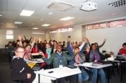July 2013 Final Day UFS Conference