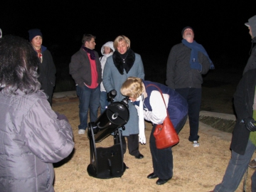 July2007 Bloemfontein Pre-Conference