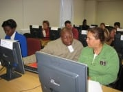 June 2008 Oracle 21st Century Learning Institute