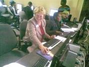 June 2011 Nokia mobile Maths - NW teachers