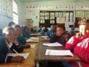 June 2014 Christmas Tinto Primary School
