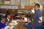 June 2014 Nogqaza Primary Howick
