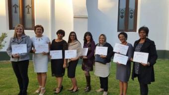 June 2016 Western Cape Graduation