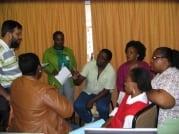 March 2008 E Cape e-Learning Advisors Capacity Building