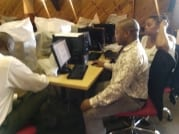 March 2012 Pinetown ICT Centre - Vodacom