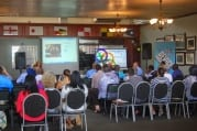 March 2015 KZN Teachers present at Microsoft Road Show
