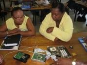 May 2009 Helpdesk Gauteng Central