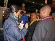 May 2011 Future-Ed Expo