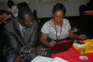 May 2015 COL Partners Meeting CCTI