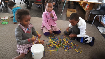 May 2015 Solomon Qatyana Primary - Western Cape