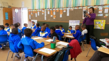 May 2015 Temperance Town Primary WC