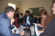 Oct 2008 Conference Cape Town
