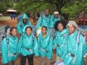 Oct 2009 Outward Bound Camp Group 1