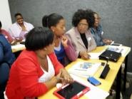 Oct 2014 Teacher Professional Development MEED