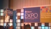Oct 2015 Eskom Expo Awards