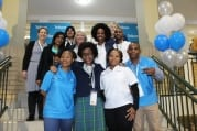 SchoolNet SA 20th birthday