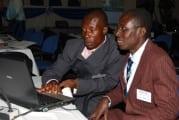 Sept 2009-09-01 Pan African ITA - Day 1