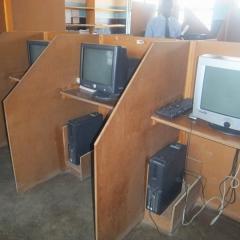 Doasho - donated computers