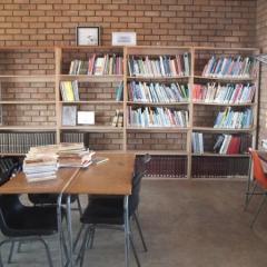 Doasho library
