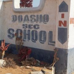 Doasho