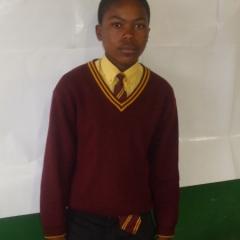 Mazibuko Sibusiso. Mafu. G.10