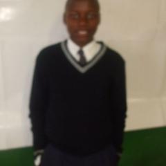 Mthembu Steven. Tshanibezwe. G.10