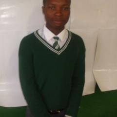 Tshabalala Thokozani. Amangwane. G.11