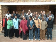 June 2007 Polokwane ITFA Workshop