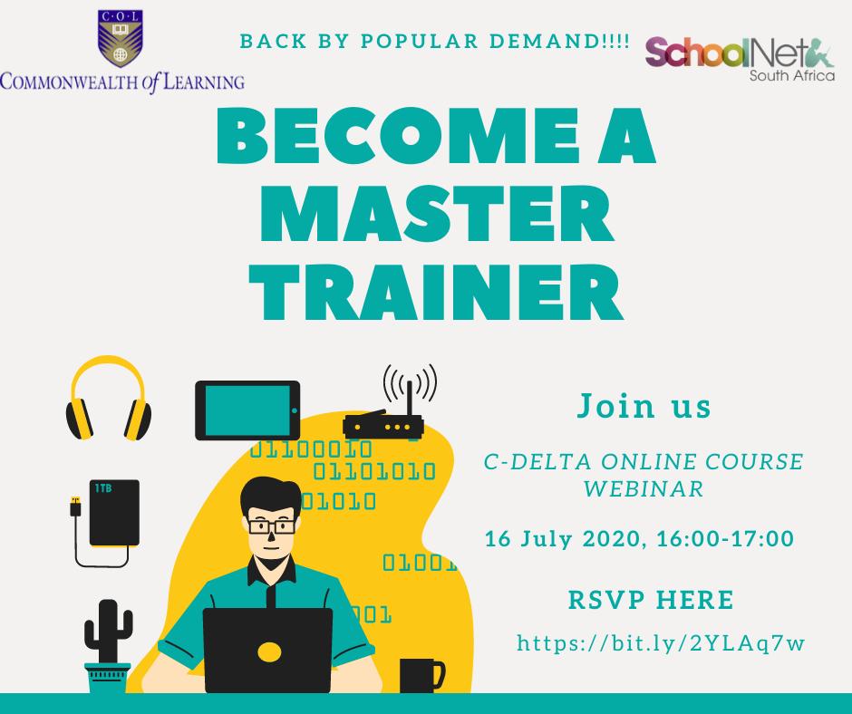C-Delta Webinar Training