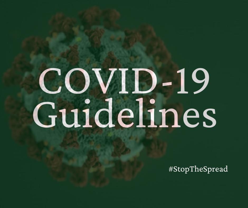 COVID-19 Guides