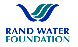 Rand Water Foundation Logo