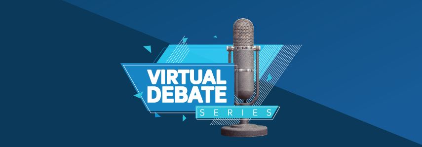 Telkom Virtual Debate Series